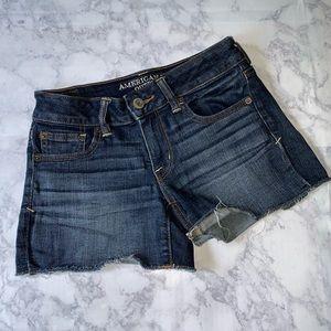 New! American Eagle Jean Shorts